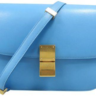 111b799615581c You're viewing: Perfect Quality Céline 1:1 Mirror Replica Classic Box  Medium Blue Calfskin Leather Shoulder Bag celine phantom bag £1,920.00